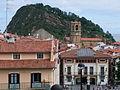 Getaria (Guipúzcoa)-San Salvador y el ratón de Getaria.jpg