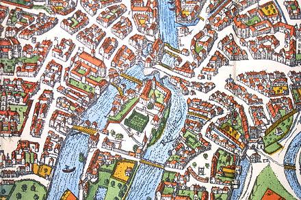 Karte Bamberg.Altes Rathaus Bamberg Wikiwand