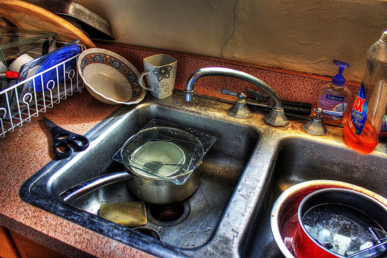 Hot Kitchen Colors
