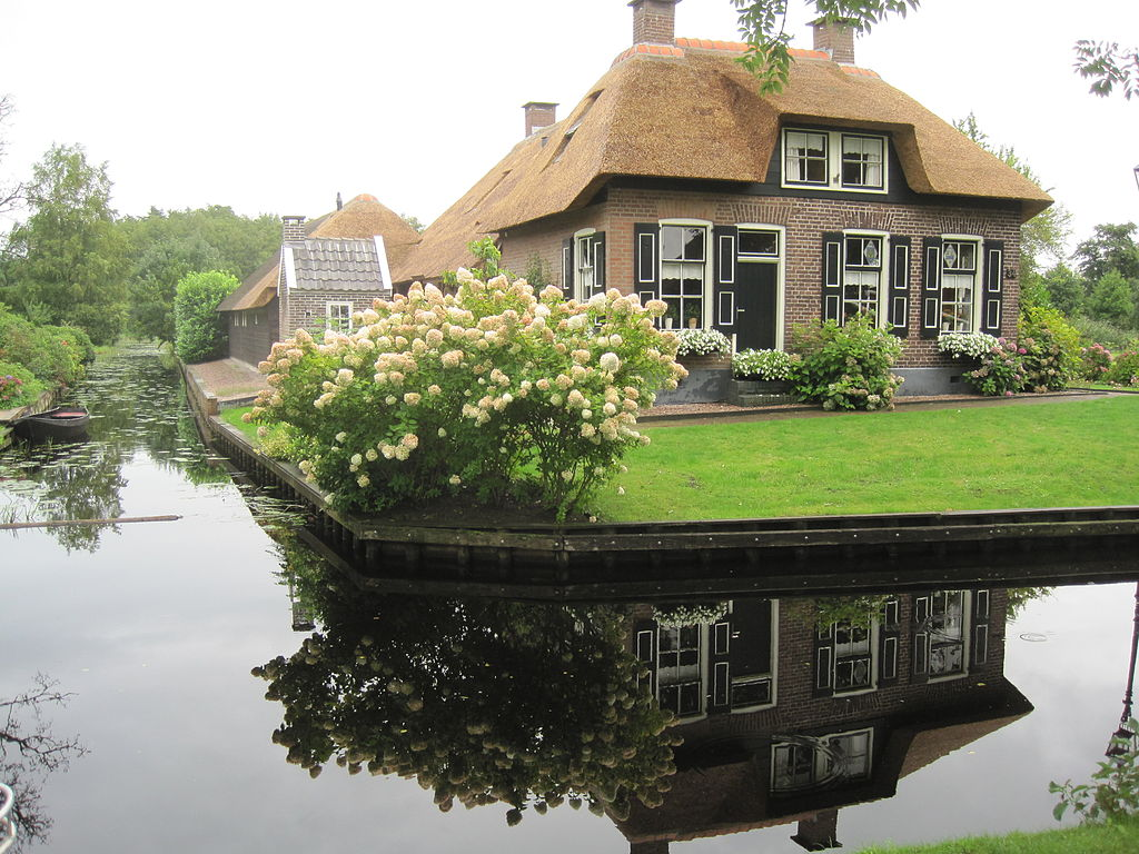 Dutch Country Restaurant Milroy Pa