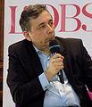 Gilles Pécout Forum France Culture Histoire 2015.JPG