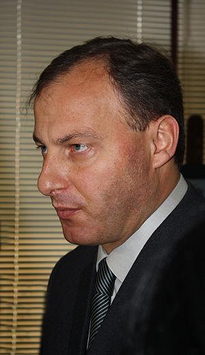Giorgi Baramia - Giorgi Baramia