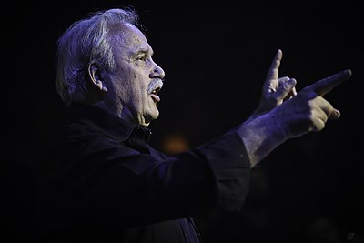 Picture of a band or musician: Giorgio Moroder