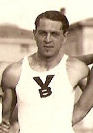 Giuseppe Palmieri (athlete) - Image: Giuseppe Palmieri