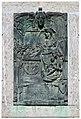 Giuseppe gronchi, lapide ai caduti dell'ex-consorzio agrario di sesto fiorentino, 1925, 01.jpg