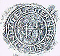 Gjern Herreds segl 1610.jpg