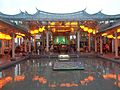 Glass Temple of Mazu in Lugang, Changhua (5).jpg