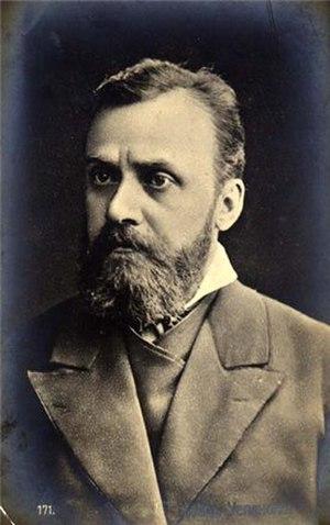 Gleb Uspensky - Gleb Uspensky circa 1880