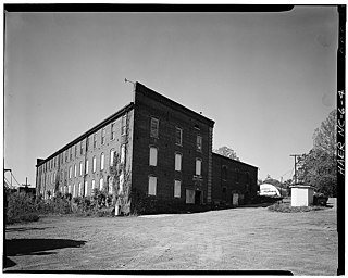 Glencoe, North Carolina Unincorporated community in North Carolina, United States