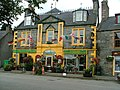 Glenfiddich Licensed Restaurant, 13 Church Street - geograph.org.uk - 526658.jpg