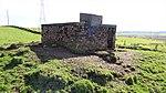 Gleniffer Braes Starfish Decoy control bunker. East facing side.jpg