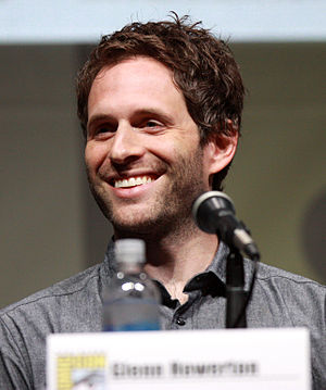 Glenn Howerton - Howerton at the 2013 San Diego Comic-Con International