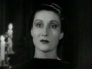 Dracula's Daughter - Gloria Holden