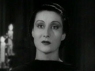 Gloria Holden - Holden in Dracula's Daughter (1936)