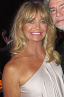 Goldie Hawn: Alter & Geburtstag