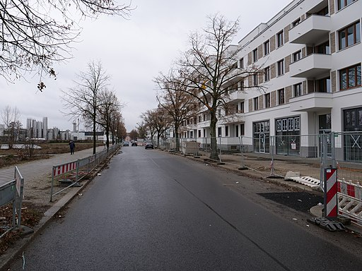 Goltzstraße