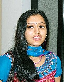 Gopika Indian Malayalam film actress