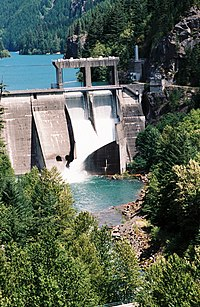 Skagit River Hydroelectric Project - Wikipedia