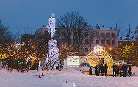 Gorky Square at New Year Eve 03.jpg