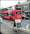 Gosforth, Newcastle ... NK59 DLV - Flickr - BazzaDaRambler.jpg