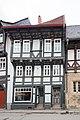Goslar, Bergstraße 1 20170915-002.jpg
