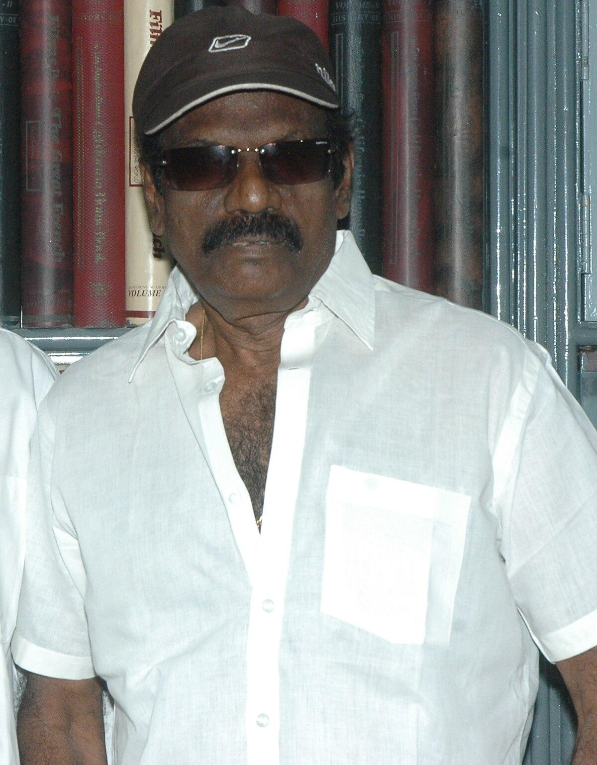 Goundamani - Wikipedia