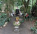 Grabstätte Havelchaussee 92b (Grune) Christa Päffgen.jpg