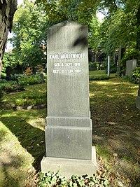 Grabstätte Karl Müllenhoff.JPG
