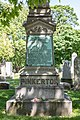 Graceland Cemetery Chicago Pinkerton Memorial 2019-1623.jpg