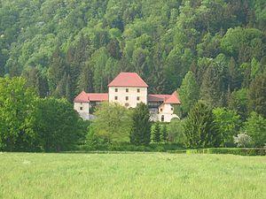 Strmol Castle - Strmol Castle, Slovenia