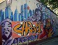 Graffiti at ulica Morska 11A in Gdynia 1.jpg
