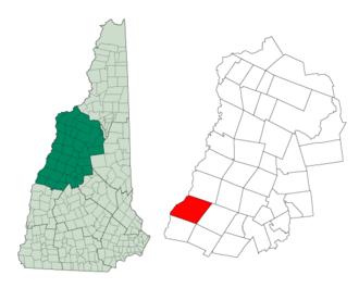 Hanover, New Hampshire - Image: Grafton Hanover NH