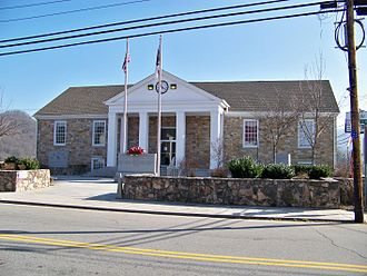 Graham County, North Carolina - Image: Graham County Courthouse