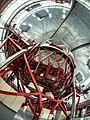 Gran Telescopio Canarias - interior.jpg