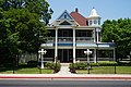 Granbury June 2018 47 (Baker-Carmichael House).jpg