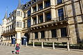 Grand Ducal Palace - Luxembourg City - DSC05970.JPG