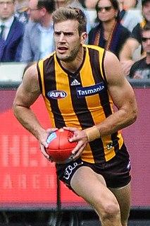 Grant Birchall Australian rules footballer