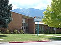Grant Building close up, Springville, Utah, Aug 153.jpg