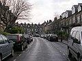 Granville Road - Cheltenham Mount - geograph.org.uk - 1609629.jpg