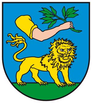 Bol, Croatia - Image: Grb Bol