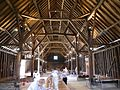 Great Barn, Manor Farm, Ruislip, 2015 04.jpg