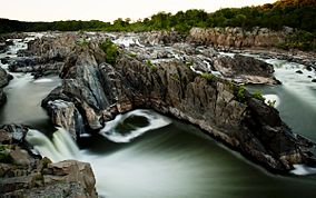 Great Falls National Park - the falls - 01.jpg