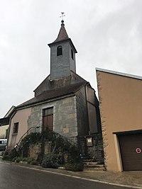 Gredisans (Jura, France) - janvier 2018 - 1.JPG