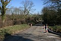 Green Lane near Eaton - geograph.org.uk - 694204.jpg
