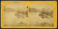 Grist Mill; Box Factory and Dam, from Robert N. Dennis collection of stereoscopic views.png