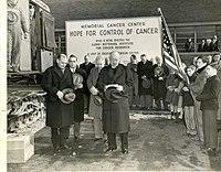 Memorial Sloan Kettering Cancer Center - Wikipedia