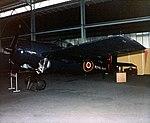 Grumman F4F-4 Grumman Martlet I AL246 Fleet Air Air Museum Yeovilton 1984 (17122138466).jpg