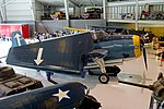 Grumman TBM Avenger 310T - Collings Foundation - Massachusetts - DSC06782.jpg