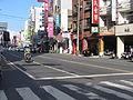 Guangyuan Road, Fengshan, Kaohsiung, Taiwan.JPG