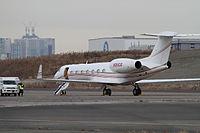 N311CG - G650 - Aerolineas Mas